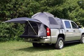 Top 10 Best Truck Bed Tents in 2019 | Top Rated Camping Accessories