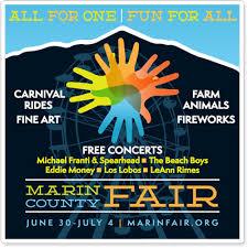Sonoma County Fair Seating Chart Tickets 2018 Marin County Fair Marin Center