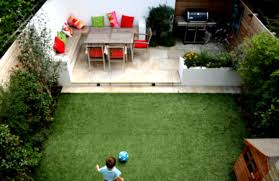 Small Picture Small Garden Design Ideas On A Budget Home And Trends Best Designs