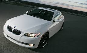 Dinan S3 BMW 335i | Specialty File | Reviews | Car and Driver