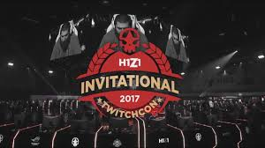 h1z1 invitational twitchcon