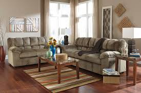 Julson Sage Sofa Loveseat Set Dallas Tx Living Room Set