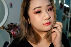 althea korea make up tutorial valentines day look