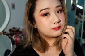althea korea make up tutorial valentines day look