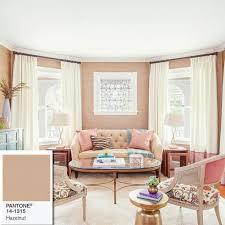 Como harmonizar as cores das paredes com o&nb. Cores De Paredes Tendencias De 2017 Arquidicas