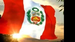 Resultado de imagen de bandera peru