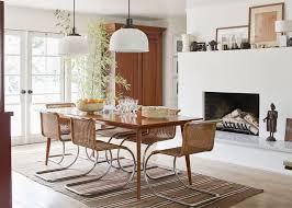 mid century modern dining room set 199 best mid century modern living room images on