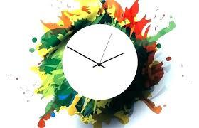 seiko pendulum wall clocks al wall clocks decoration medium size artistic clock art seiko pendulum wall clocks uk
