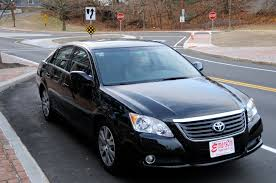 2008 Toyota Avalon iii – pictures, information and specs - Auto ...