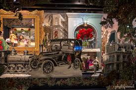 Lord & Taylor – Best NYC Christmas Window Display 2013 ...