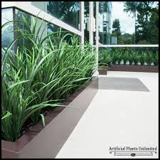 artificial tall grass outdoor to enlarge
