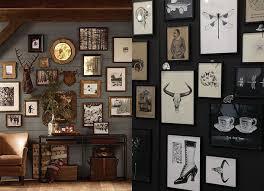 Masculine Wall Art secrets to creating the perfect masculine art wall -
