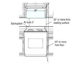 over stove microwave height. Contemporary Microwave Over The Range Microwave Installation Height How To Replace Above Stove  Much Does It Installing Gas Throughout I