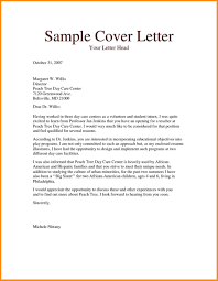Letters For A Teacher 10 Sample Cover Letters For Teaching Resume Samples