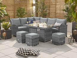 rattan garden furniture es rattan