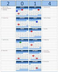 Word Year Calendar Excel Yearly Calendar 2014 Template Definition Microsoft Word Post