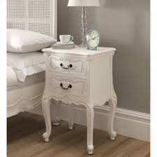 la rochelle antique french style bedside