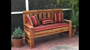 outdoor wooden chairs with arms. Upcycled Wood Outdoor Bench Garden DIY 60 Inch Wooden Chairs With Arms W