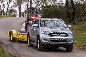 4x4 Load and Tow test comparison | 2017 Holden Colorado review ...
