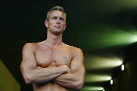 Former gay olympic swimmer