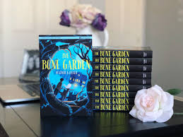 heather kassner on twitter ahhhhh the bone garden is a junior library guild selection i m soooooo excited my gram was a librarian and this book is
