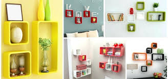 floating cube shelves nz exquisite wall to make you say wow floating cube shelves