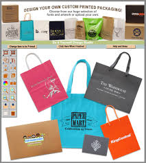 paper mart custom bag design studio