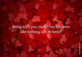 Quotes On Valentines Day Simple Sweet Famous Love Quotes For Valentine's Day