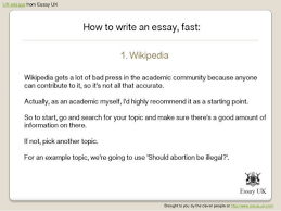 how to write an essay fast essay writing help  3 uk essays