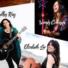 Bandsintown | Wendy Colonna Tickets - Devils Backbone Tavern,  %{eventStartTime}
