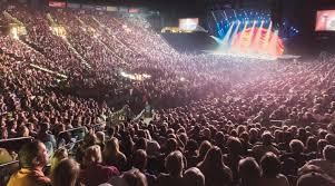 Mgm Grand Garden Arena Phish Seating Chart Mgm Grand Garden Arena Events Growswedes Com
