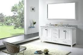 72 bathroom vanity top double sink. 72 Inch Bathroom Vanity Top Transitional Double Sink . L