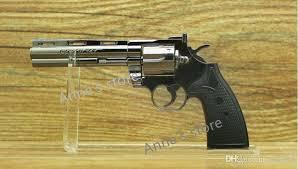 Handgun Display Stand 100 100 New Style Clear Acrylic Outdoor Pistols Holder Gun Model 63