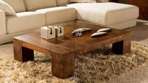 Rustic Wooden Coffee Tables Rustic Wood Coffee Table Design Images Photos Pictures