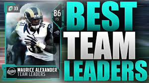 Team Leaders The Best Team Leader Sets To Do Are Team Leaders Worth It