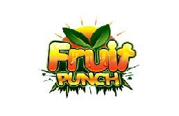 Příchutě Fruit Punch