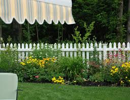 small fence ideas type