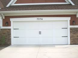 Garage Door Decorative Accessories Different Ideas Garage Door Hardware Monmouthblues Design 54