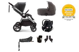 mamas papas ocarro 649 can be used with cybex aton q car seat an additional 150 madeformums awards joint silver winner travel system over 500