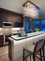 modern kitchen lighting design. 5 Awesome Kitchen Styles With Modern Flair Lighting Design
