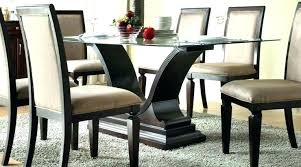 dining table base ideas glass table with wood base glass dining table wood base round glass dining table chrome base glass table base ideas glass glass