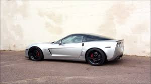 2006 Corvette Z06 650 HP w/Cam & Exhaust Idle & Rev Video - YouTube