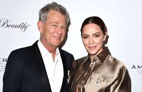 Chart Westcott Wedding Katharine Mcphee Changes Last Name After David Foster Wedding
