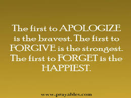 Quotes On Forgiveness Impressive Prayables Quotes About Forgiveness Forgiveness Quotes First To