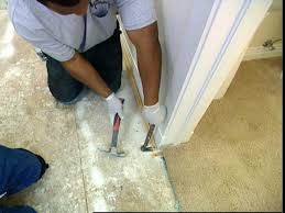 How to Install Tile Flooring | how-tos | DIY