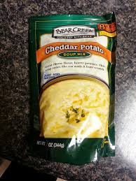 Bear Creek Country Kitchens The 7 Ps Blog Outdoor Cooking Shore Lunch Cheddar Potato Soup