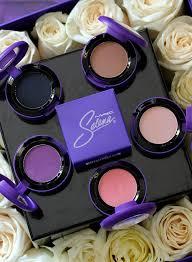 the mac selena matte eyeshadows and lipsticks take center se makeup and beauty