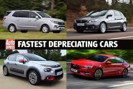 6 ferraris in one day: Fastest Depreciating Cars Top 10 Worst Motoring Money Pits Auto Express
