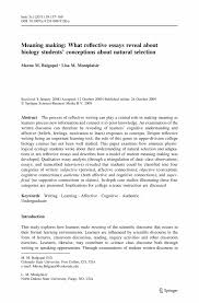 best solutions of definition of reflective essay in sample best ideas of definition of reflective essay also format layout