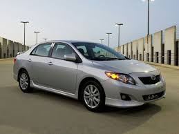 Used 2010 Toyota Corolla S 4D Sedan near Schaumburg #PIM3450A ...